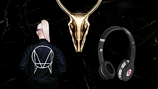 Yogi OWSLA x BEATS prize package