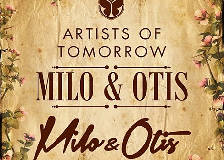 Artists of Tomorrow - Milo & Otis