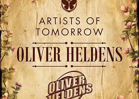Oliver Heldens TomorrowWorld Artists of Tomorrow Mix