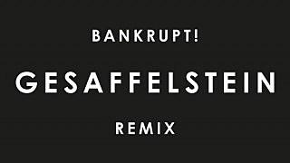 """phoenix """"Bankrupt"""" gesaffelstein remix"""