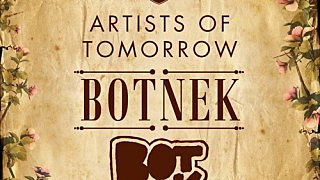 botnek artists of tomorrow mix