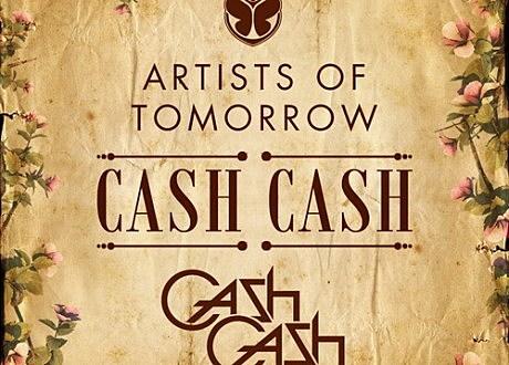 cash cash artists of tomorrow mix