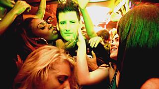 "Destructo - ""Party Up"" video"