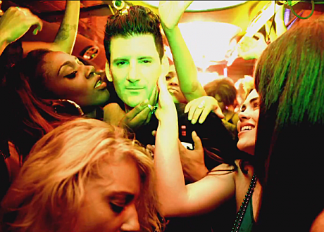 "Destructo - ""Party Up"" video"