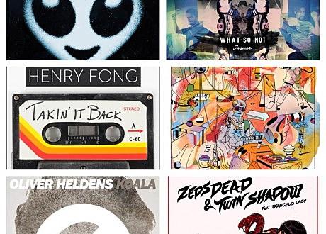Ezoo essential playlist