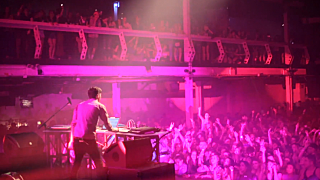 flume at terminal 5