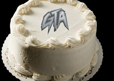 "GTA ""Cake"""