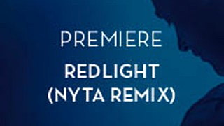"redlight - ""cure me"" (New york transit authority remix)"