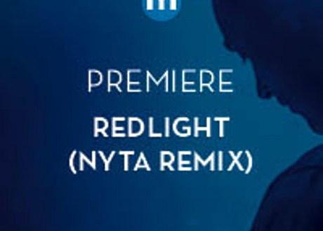 "redlight - ""cure me"" (New york transit authority remix)"