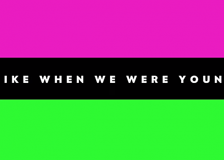 "Dillon Francis & Sultan + Ned Shepard - ""When We Were Young"""