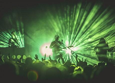Berlin Festival 2014 - Samstag
