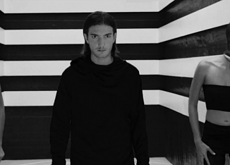 alesso tear the roof up video