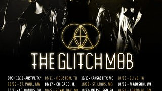 glitch mob tour
