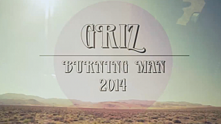 griz burning man