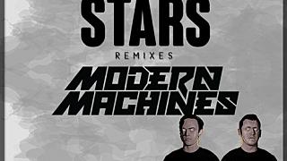 modern machines stars remix