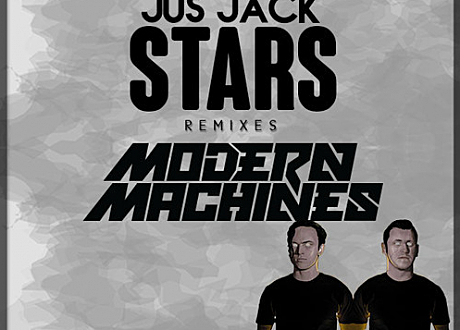 modern machines stars remix