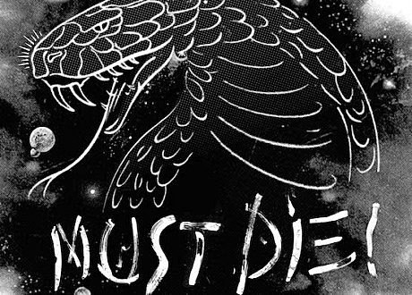 must die death and magic