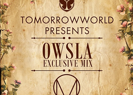 owsla tomorrowworld mix