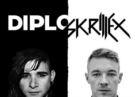 skrillex diplo nye