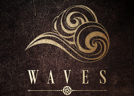 slander waves remix