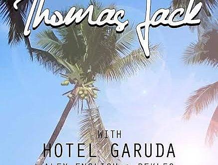 thomas jack webster hall contest