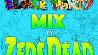 zeds dead mdbp mix