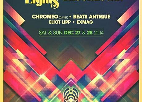 BassLights 2014