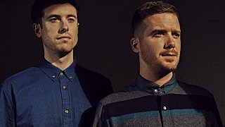 Gorgon City portrait