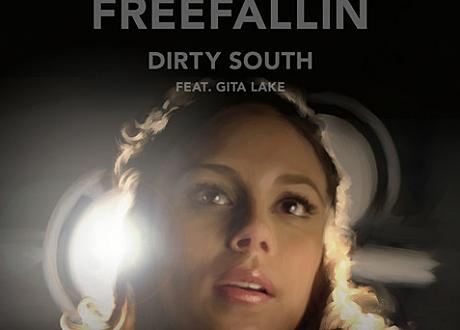 dirty south freefallin
