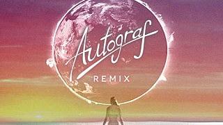 Autograph remix