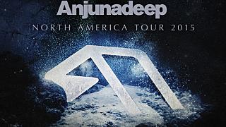 anjunadeep tour 2