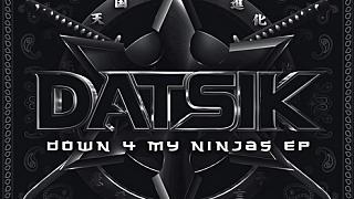 datsik ninja