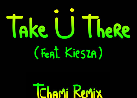 tchami jack u remix