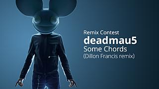 deadmau5 dillon francis remix contest
