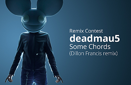 deadmau5 dillon francis remix contest