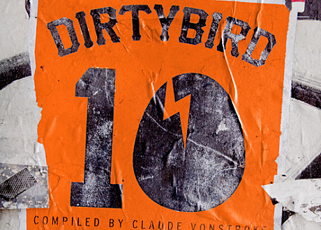 dirtybird 10 comp