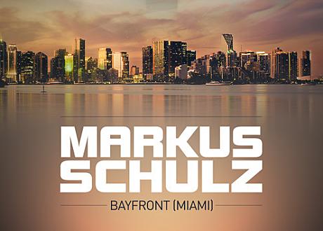 markus schulz bayfront