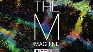 M Machine just like ep